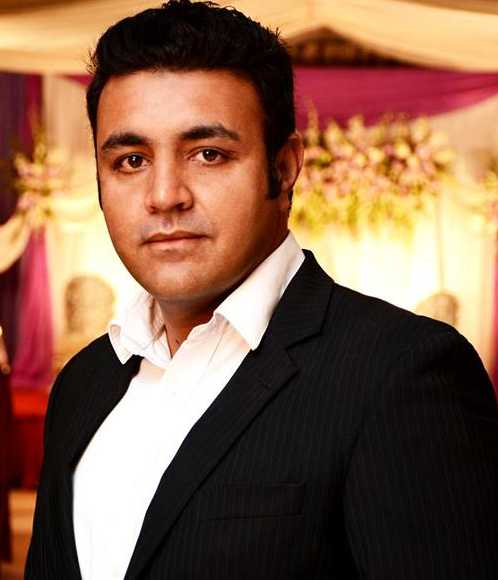 Faisal Naseer