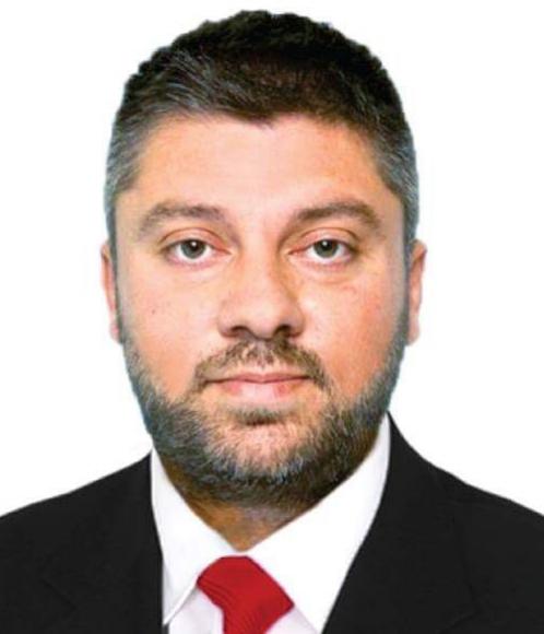 Demetrios Nikolaou