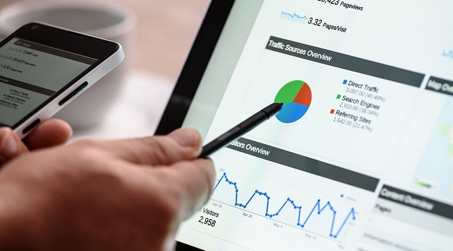 SEO Statistics and Trends in Pakistan For 2020