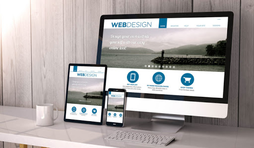 What suits your company: individual website or template?