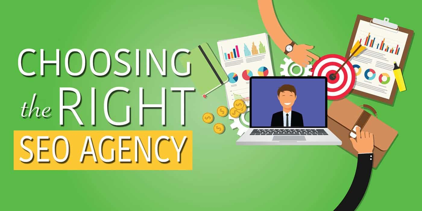 Ultimate guide about how to choose            right SEO Agency for yourself