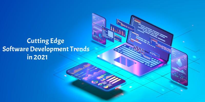 A Sneak Peak of Enterprise Software Development Trends in 2021