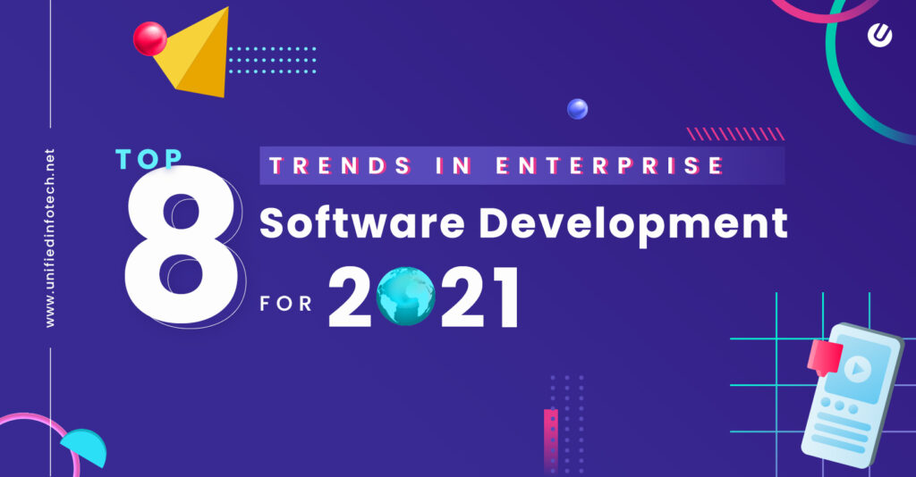 Enterprise Software Development