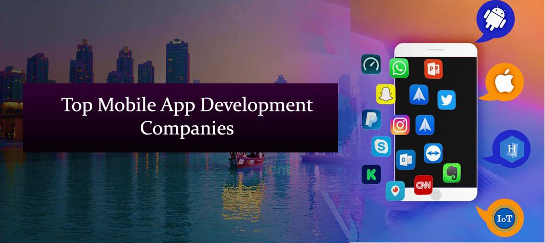 Top-Rated App Development Companies Of 2021
