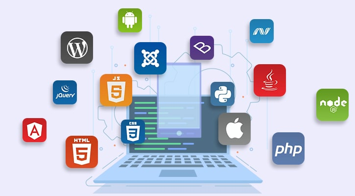 Step by Step Guide to Web Application Development