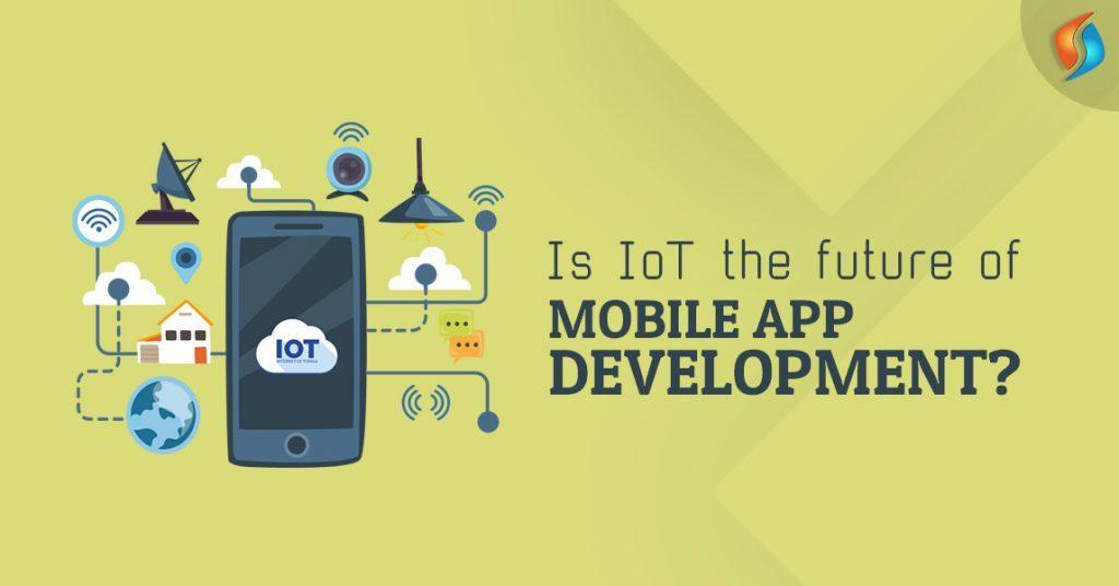 The future of Mobile Application Development