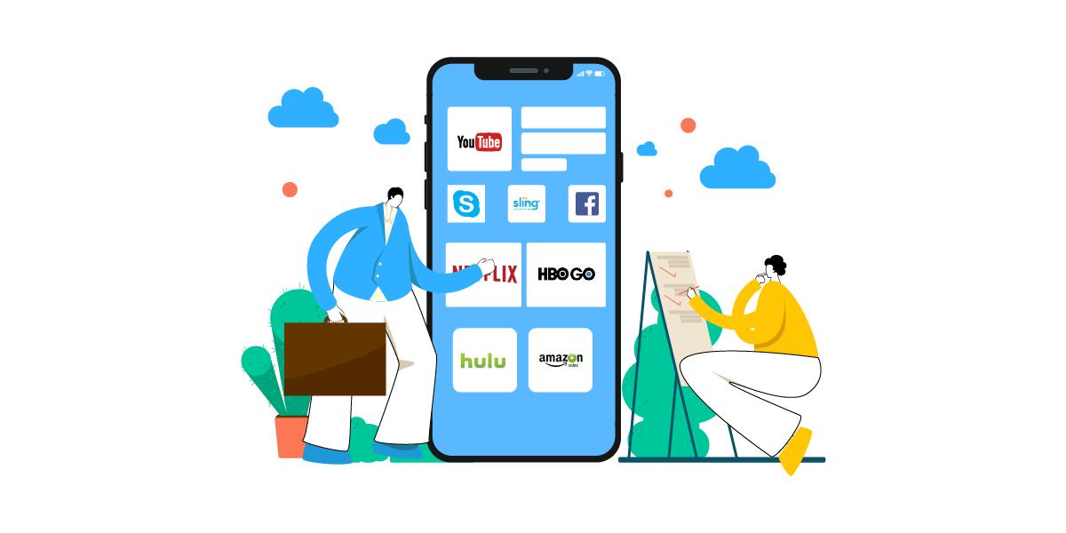Top App Development Companies in 2021