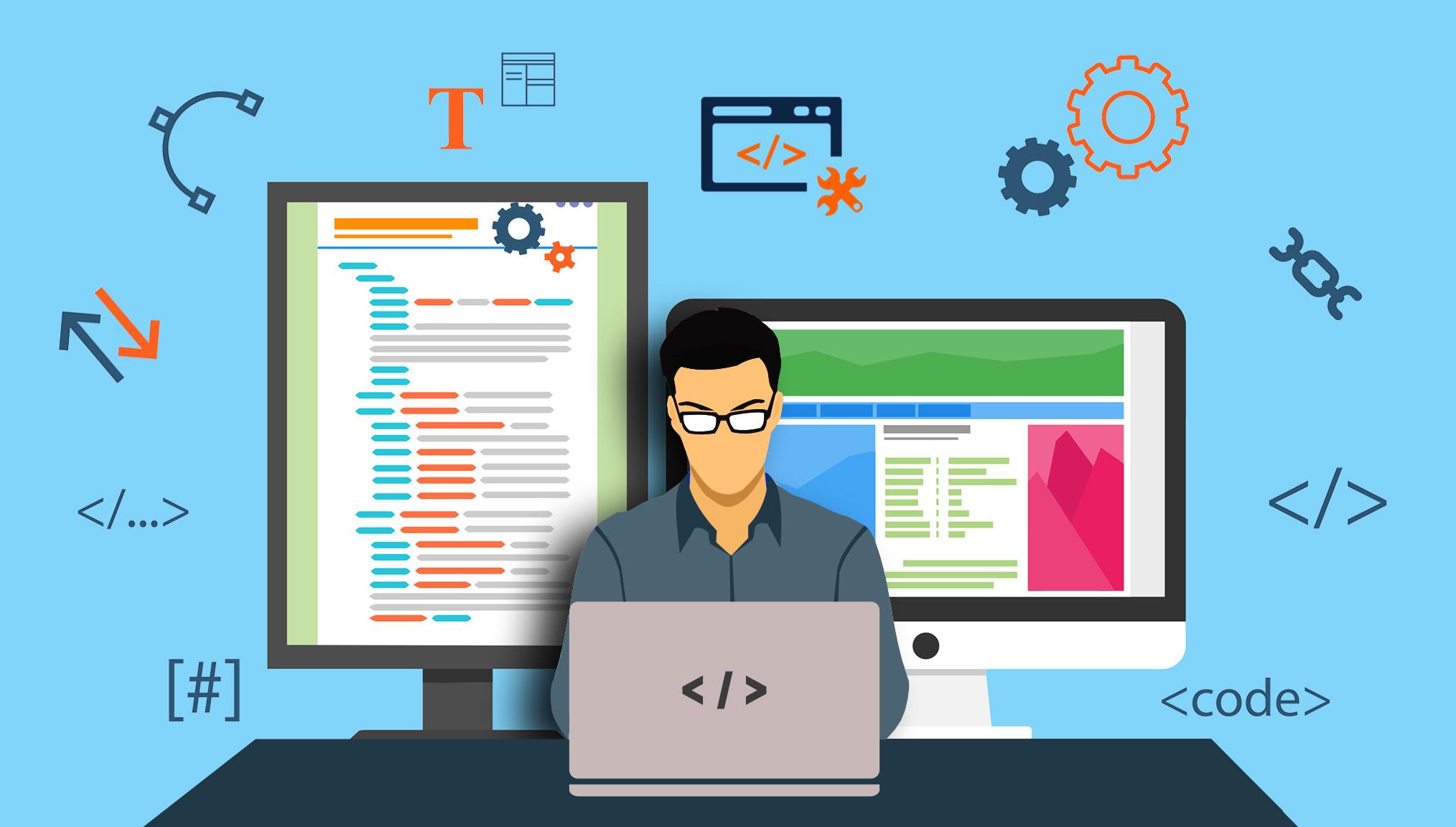 Web Development Services in Dubai – 2021