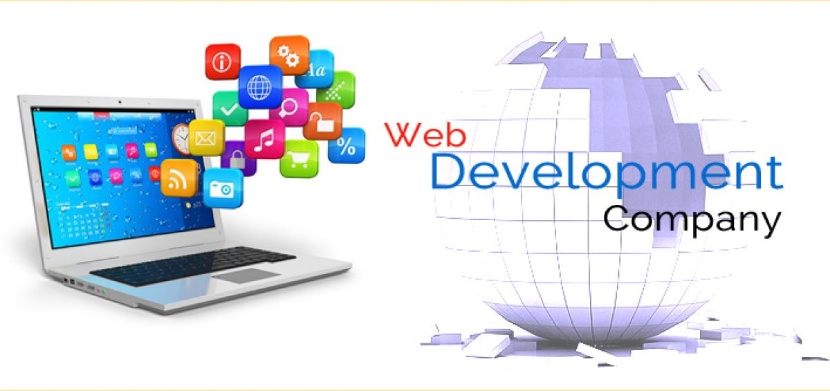 How do Web Development Companies help to Sustain Online Presence?