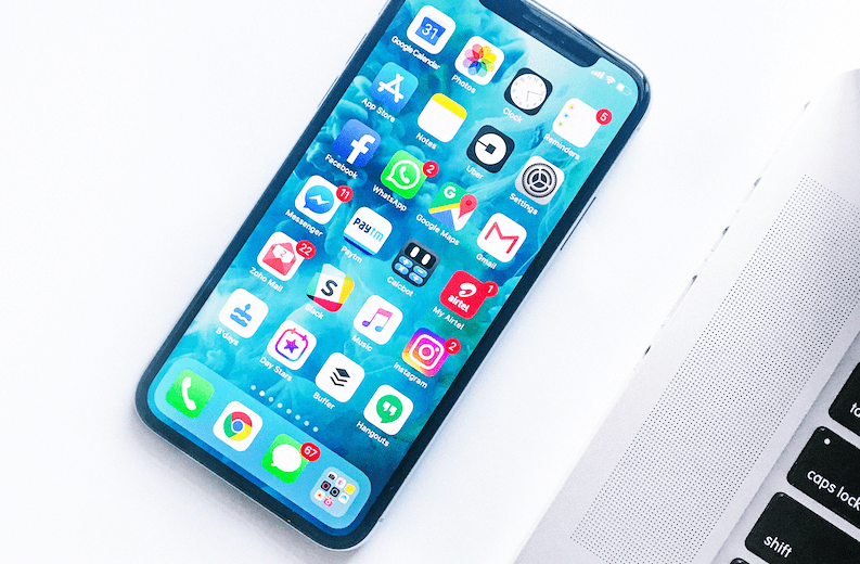 The Future of Mobile Apps in 2021 and Beyond