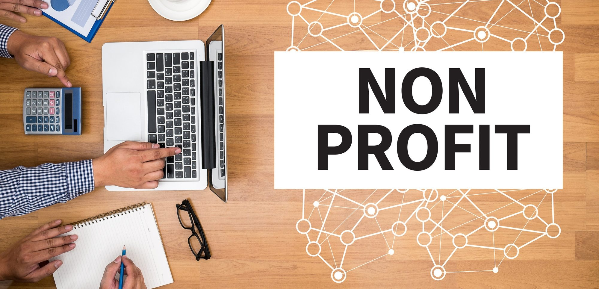 How Can Web Development Benefit Small Non-profit Organizations?